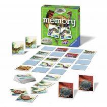 JEU DE MEMORY DINOSAURES