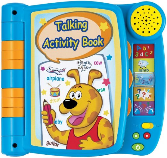 TAKING ACTIVITY BOOK