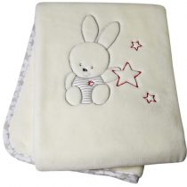 COUVERTURE BELINO LAPIN
