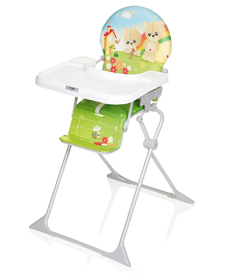 Chaise Haute brevi junior – Sweet baby