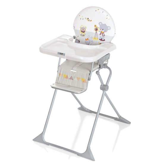 Chaise Haute brevi junior