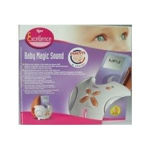 Baby Magic sound