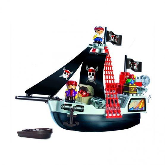 Vaisseau Pirate