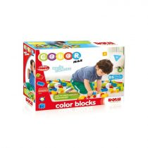 Blocks Dolu 85 pieces