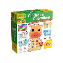 Nombres Et Operations