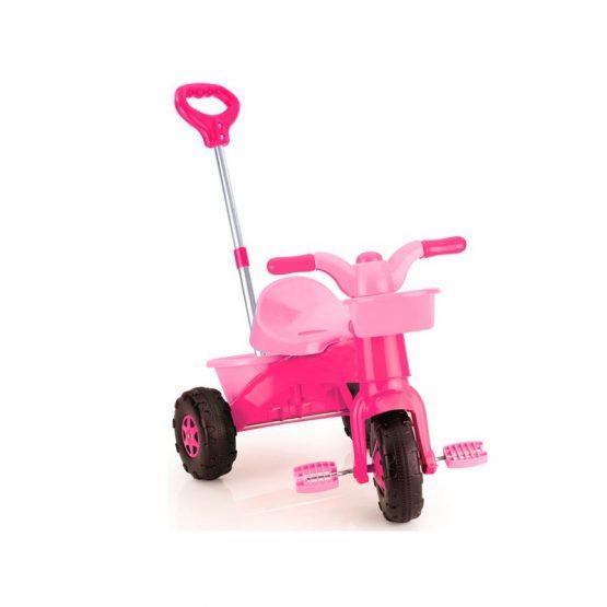 Premier Tricycle Rose Parents