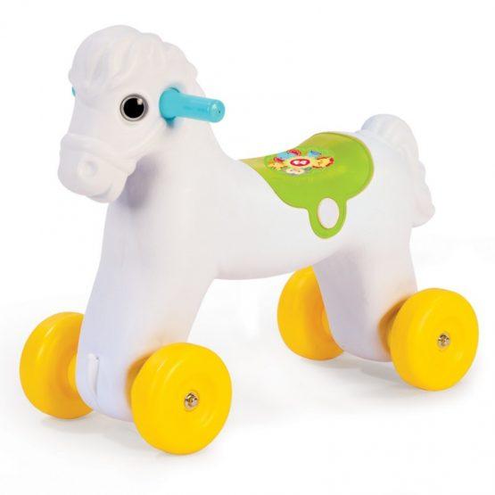 Rocking  poney