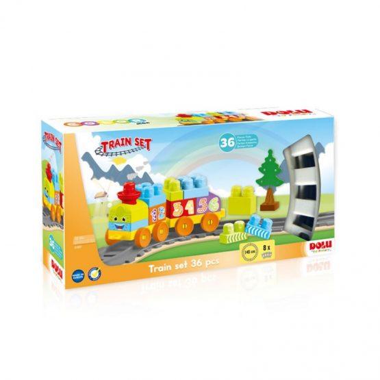 Coffret Lego Avec Train