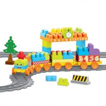 Coffret Train 89 PCS
