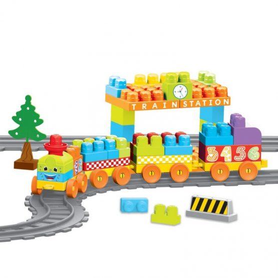Coffret Train 89 PCS