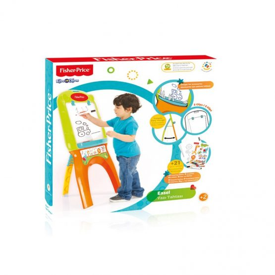 Fisher Price Easel