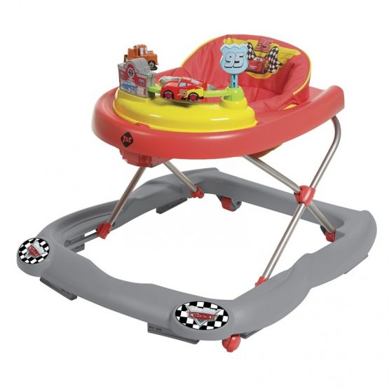 Trotteur disney Cars