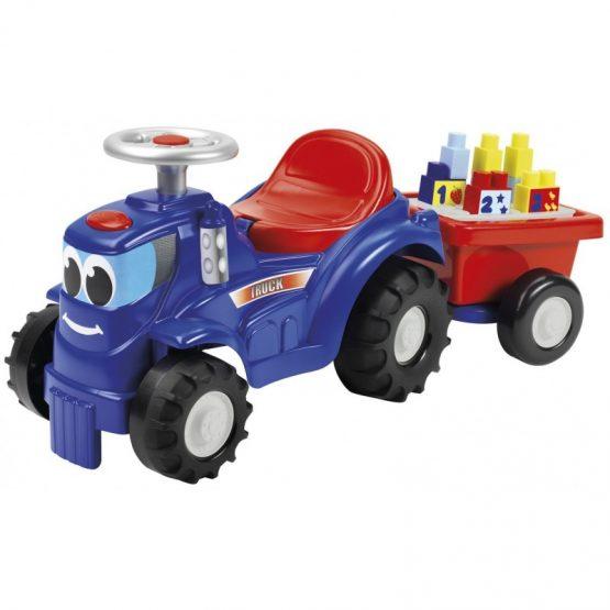 Tracteur Remorque – Maxi Abrick
