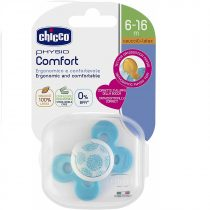 Sucette Chicco Physio Comfort Silicone 6-16m