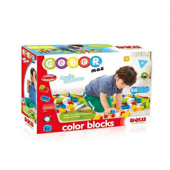 56 PCS DE LEGO