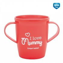 Tasse I love Mummy/Daddy 250 ml