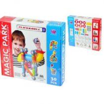 Lego magnétique