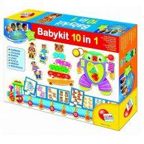 Babykit – 10 en 1