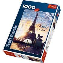 Puzzle 1000 Paris