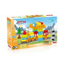 Coffret de train  58 pcs