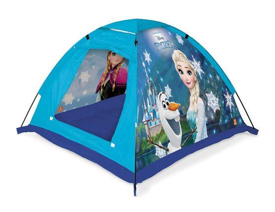 Tente Frozen