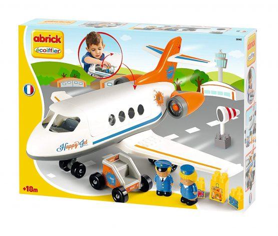 Avion Abrick