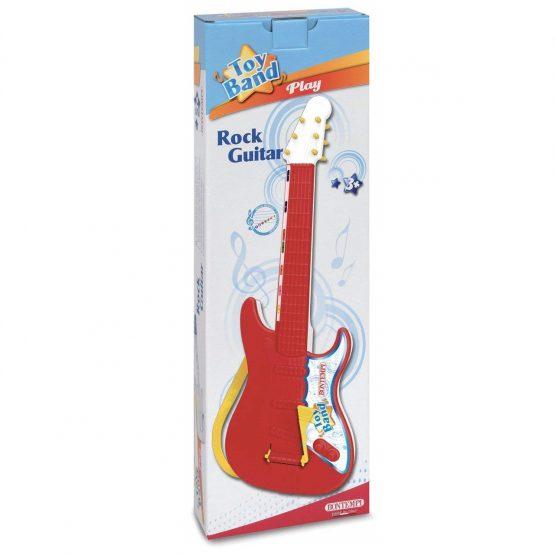 Guitare Rock