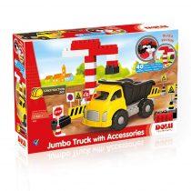 Jumbo Truck