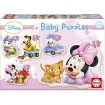 Puzzle – Baby Minnie