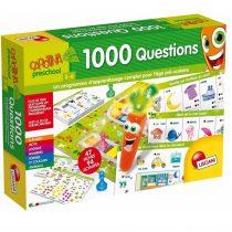 Magique 1000 Questions