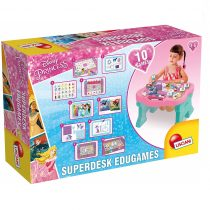 Princess Superdesk
