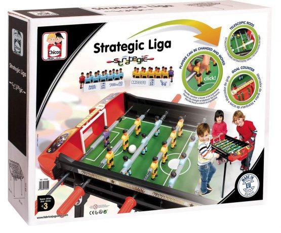 Babyfoot Strategic