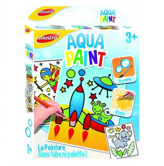 Aqua Paint