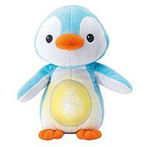 Peluche Pingouin lumineux