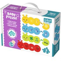 Baby Puzzles Couleurs