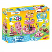 Caroussel de Cupcakes