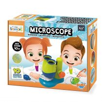 Mini Sciences – Microscope