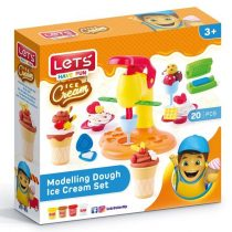 Ice-cream Set