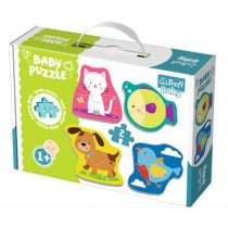Baby Puzzles chats