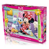 Minnie 50 pcs