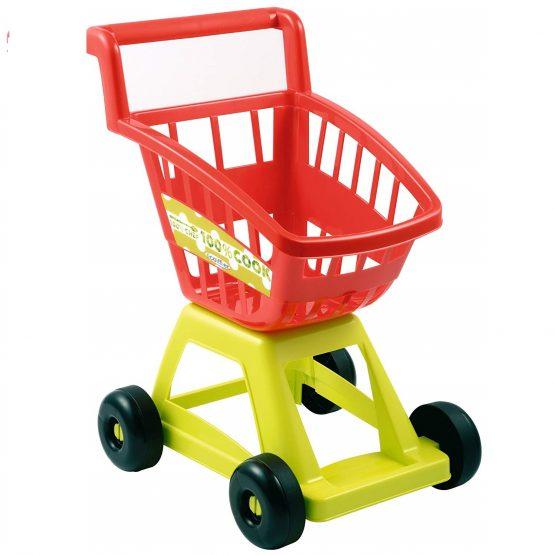 Chariot Supermarché Vide