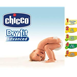 Chicco Dry Fit  Couches
