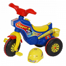 TRICYCLE FLIPPER