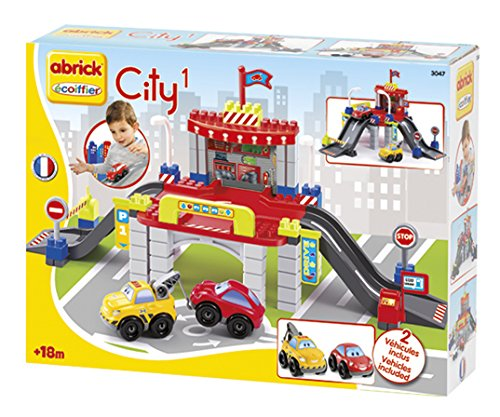Abrick City 1