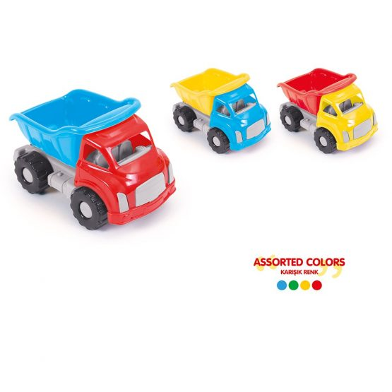 Camion petit jumbo