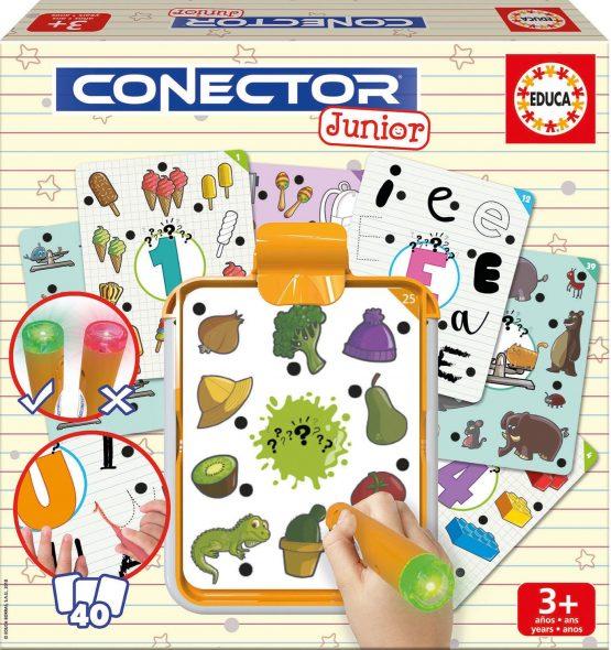 Conector Junior École Maternelle