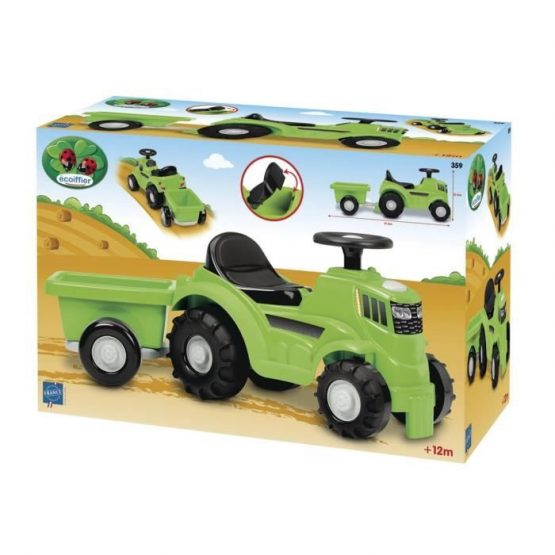 Porteur Tracteur remorque