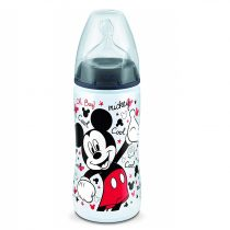 Biberon plastique Mickey  300ml,