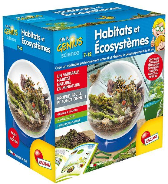 Habitats et écosystèmes