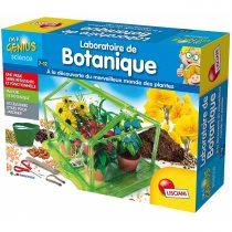 Laboratoire Botanique